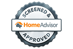 Home Advisor Screen and Approved